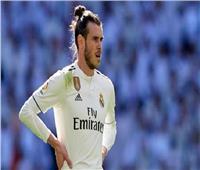 جاريث بيل يكشف موقفه من الرحيل عن ريال مدريد