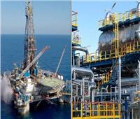 6 أعوام على حكم الرئيس| قطاع البترول ينجح في جذب شركات عالمية