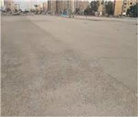 استمرار إغلاق سوق السيارات بمدينة نصر اليوم ٥ يونيو