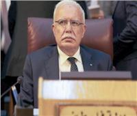 وزير الخارجية الفلسطيني: حدود 4 يونيو 1967 خط أحمر