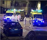 وفاة 4 حالات بحميات نجع حمادي وتعافي 5 آخرين.. وارتفاع الإصابات لـ59
