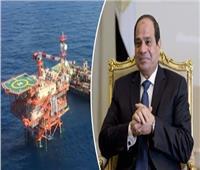 ٦ أعوام على حكم الرئيس| تأمين احتياجات البلاد من الغاز والمنتجات البترولية