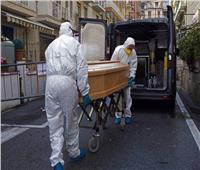 وفيات كورونا في بريطانيا تتخطى حاجز الـ«40 ألفًا»