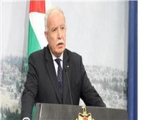 المالكي: فلسطين قدمت ردها على طلب من «الجنائية الدولية»