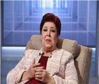 ابنة رجاء الجداوي: والدتي مازلت في الرعاية المركزة.. إدعولها