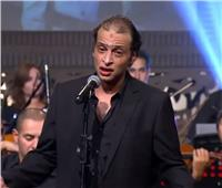 """وائل الفشني: أنا مش مطرب """"أندر جراوند"""" ومظلوم"""