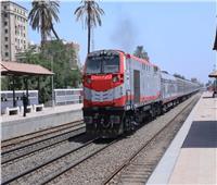 السكة الحديد تعلن موقفالتأخيرات المتوقعة.. السبت