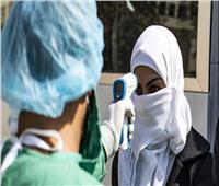غلق مداخل وسط البصرة بالعراق بعد تزايد حالات الإصابة بفيروس كورونا