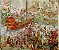 حكايات| البحارة المصريون القدماء يبحثون عن أعمدة السماء.. هل اكتشفوا الأمريكتين؟