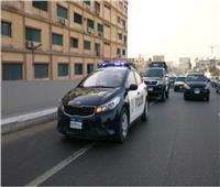 القبض على شخصين لتنقيبهما عن الآثار داخل منزل في 15 مايو