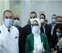 وزيرة الصحة تكشف السبب في حذف «تاميفلو» من بروتوكول علاج مرضى كورونا