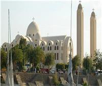 """اليوم .. الكنيسة تحتفل بعشيه عيد """"العنصرة"""""""