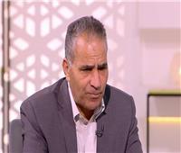 متخصص بالشأن الليبي: المبادرة المصرية شاملة وتدعم السلام ووحدة الأراضي الليبية