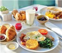 5 رشاقة| 5 أصناف من الأطعمة التي يجب تناولها في وجبة الإفطار