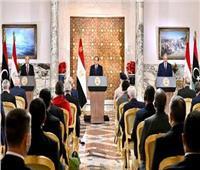 كيف تفاعل العالم مع إعلان القاهرة لحل الأزمة الليبية؟
