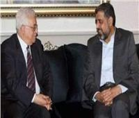«عباس»أول المعزيين في وفاة الأمين السابق لحركة الجهاد الفلسطينية