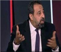رد ناري من مجدي عبدالغني على أزمة تركي الشيخ والأهلي