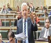 مرتضى منصور| اعتذرت عن رئاسة مجلسي الشعب والشورى في عهد مبارك
