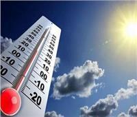 الأرصاد تحذر من طقس شديد الحرارة نهارًا