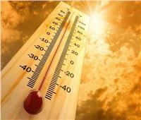 الأرصاد: ارتفاع درجات الحرارة والعظمى بالقاهرة 39| فيديو