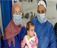 تحويل 40 حالة من مستشفى العجمي للعزل المنزلي