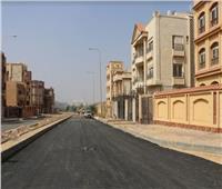 «الإسكان»: جارٍ رفع كفاءة الطرق بالمناطق السكنية بمدينتي العبور و6 أكتوبر