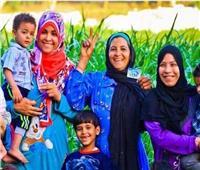 فيديو| التضامن: تكافل وكرامة أكبر برنامج دعم نقدي في العالم