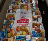 وجبات مجانية هدية من أهل الإسكندرية لمرضى العزل بالمستشفيات