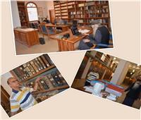 خبير آثار : بوتقة تعانق الأديان تتجسّد ب«مخطوطات» مكتبة دير سانت كاترين