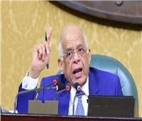 رئيس البرلمان: لن نقبل بالبناء دون ترخيص
