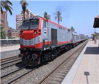 السكة الحديد: نقلنا 320 ألف راكب خلال 688 رحلة أمس