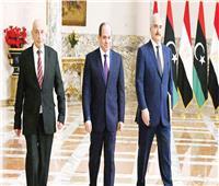 دولة عربية جديدة ترحب بإعلان القاهرة حول الأزمة الليبية