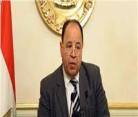 وزير المالية| ميكنة كافة الإقرارات الضريبة مطلع 2021