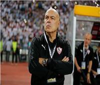 أيمن عبد العزيز| جروس من أفضل المدربين الذين عملت معهم