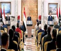 مرصد الإفتاء: إعلان القاهرة للحل السياسي في ليبيا يعكس الدور المصري في مواجهة الإرهاب