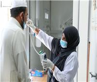 السعودية: تسجيل 3369إصابة جديدة بكورونا و34 وفاة