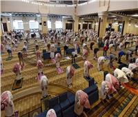 عاجل| السعودية تعيد إغلاق٧١ مسجدًا تمّفتحهم بسبب «كورونا»