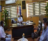 إحالة 6 أطباء بمستشفيات نصر النوبة وكوم أمبو ودراو للتحقيق