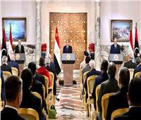 تقرير| تأييد إقليمي وعالمي لـ«إعلان القاهرة» في مواجهة الانتهاكات «العثمانية» بليبيا
