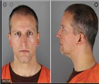 مليون دولار كفالة للشرطي السابق ديريك شوفين لقتله «فلويد» في الولايات المتحدة