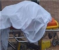 العثور على جثة شاب مجهول الهوية ملقاة على الطريق بقنا