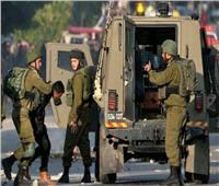 قوات الاحتلال الإسرائيلي تعتقل 13 شابا من عدة مدن متفرقة