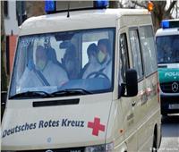 ألمانيا تسجل 233 حالة إصابة جديدة بفيروس كورونا و33 وفاة