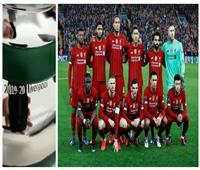فيديو| حفر اسم ليفربول على كأس البريميرليج انتظارًا لحسم معركة النقاط الست