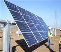 إنفوجراف| مصر من الدول الرائدة في مجال الطاقه الشمسية