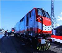جرارات وأضخم صفقة عربات.. إنجازات «السكة الحديد» خلال 6 سنوات من حكم «السيسي»