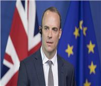 وزير الخارجية البريطاني يرحب بالجهود المصرية لدعم حل شامل في ليبيا