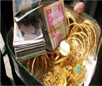 ضبط المتهمين بسرقة خزينة تاجر مصوغات ذهبية في المعادي
