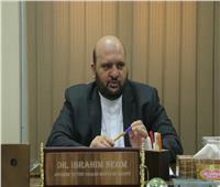مستشار مفتي الجمهورية يحذر من محاولات الجماعة الإرهابية «عثمنة التاريخ»