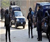 أمن القاهرة يشن حملات مكبرة لضبط تجار المخدرات